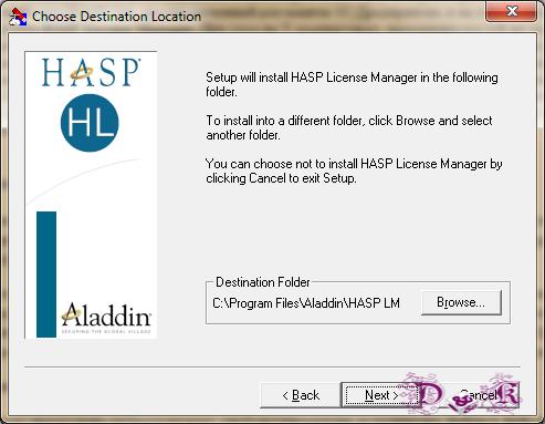 2 сетевых ключа hasp: