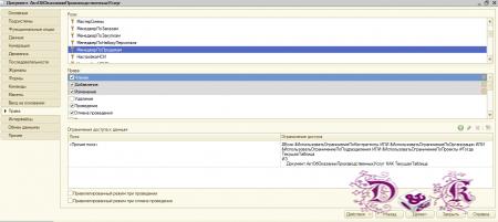 «УПП для Украины». Управление доступом пользователей часть 2.